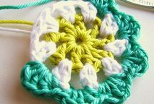 Crochet bello