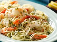 Carbs. Carbs. Carbs. / Your favorite pasta, breads, rice, potatoes with a healthier twist!