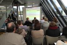 Xait Seminar: Xaitporter in Project Management / Xait seminar, 25th of September 2012,  at Xait's offices at Luramyrveien 42 in Sandnes.