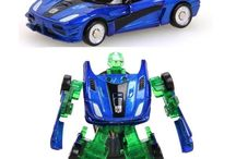 Transformers Collection @ SuperSmartChoices