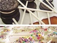 Bake Sale Ideas / by Julie Dobrin