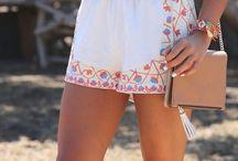 ROPA VERANO / SUMMER CLOTHING