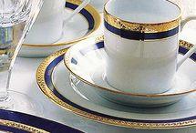 Dinnerware / by mug scraps