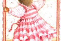 Susan wheeler, so cute bunny's