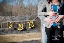 Pregnancy announcements / by Lupe Castro