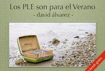 PLE, Entornos personales de aprendizaje, Edmodo...