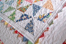 """1930's  """"ish""""  quilts / by Betsy Irvine Johnson"""