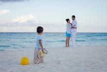 Vakanties voor jonge gezinnen / Met de kleine op vakantie. Plezier voor jong en oud.