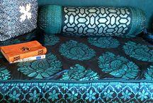 moresque room