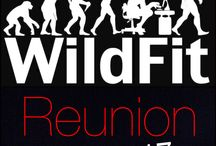 WildFit Challenges / WildFit Challenges- Member Created/Maintained board for love, encouragement and support throughout your challenges