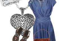 Polyvore / by Nickie Conley