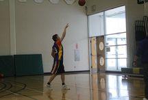 Four Corners Basketball Event-Peterborough Feb 2014