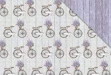 C96- LAVENDER BREEZE COLLECTION / Pretty in Purple! All things lavender.