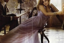 The best of vogue / Vintage fashion and photography from the famous mark seliger italian vogue.