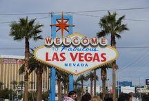 Las Vegas Gezi Önerileri / Las Vegas Gezilecek Yerler