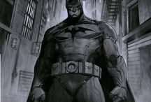 DC comic pictures