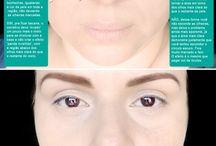 Maquillaje y miscelaneas