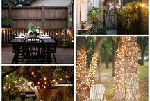 Garden Party  / Arredamento da esterno