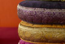 Inspo sarees/pillows/bags