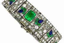 Jewelery: Art Deco