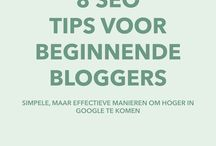 bloggen/ website