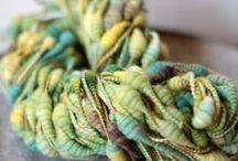 Yarn / #yarn / by Bobbie Ann