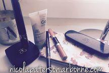 Vegan Makeup and Skincare
