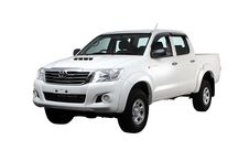 HILUX PICK UP CHASIS BENSIN