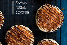 cookies  / by Jennifer Crowe