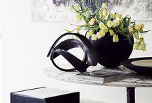 design / Interieur