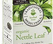 Nettle leaf for thyroid