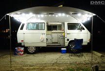Van life / All about vans