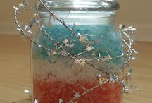In a Jar / by Valerie Banks