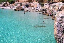España costas