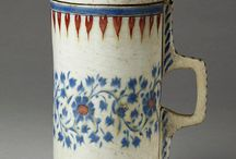 Ceramics / by Sara Infante
