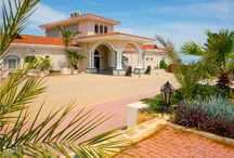 Outdoor Living, Mediterranean Style / The finest properties in North Cyprus
