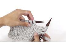 Knitting Crochete