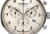 Men Watches /Zeppelin