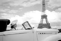 Paris is magic ! / by Shachineuse Le Shachineur