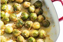 BRUSSELS SPROUTS / Delicious Veggies