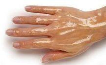 starostlivost o ruky