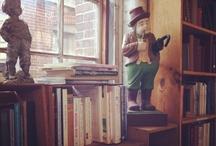 Books etc.