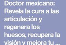 doctor mexicano