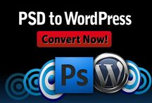 PSD To WordPress / WordPrax Ltd. offers #PSDtoWordPress Theme Conversion service which assists in making your website responsive and visually absorbing. It offers 24/7 technical support across all the time zones at competitive pricing starting at just $18/ hr.