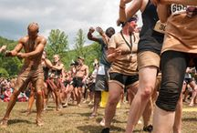 Tough Mudder / by Candice Duclos