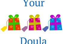 Maybe A Doula