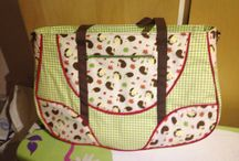 Genähtes / Schnabelina Bag Contest