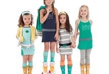 NINNI VI / Meisjeskleding voor de sportieve exclusieve trendsetter.