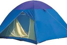 Tent manufacturers in India