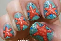 Inspirational Manicures